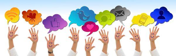 'Redes Sociales que son tendencia y en las que tu empresa debería estar presente' – Marketing Novae