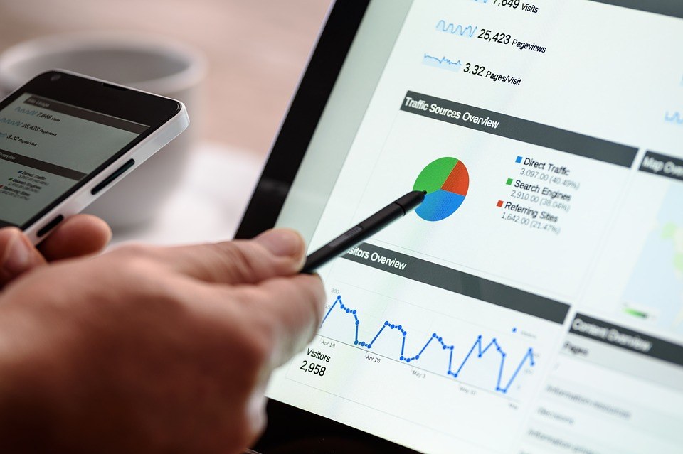 Las 4 razones definitivas para pasar tu negocio al marketing online