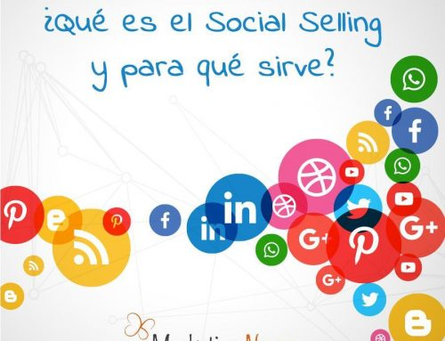 Social Selling o cómo vender tus servicios a través de redes sociales