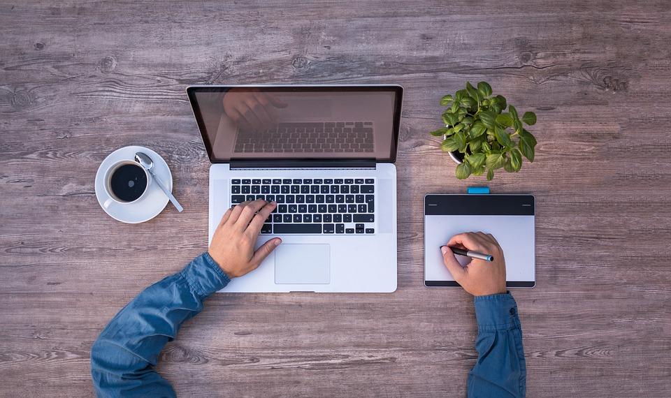 Tendencias en el diseño web para tu negocio este 2018