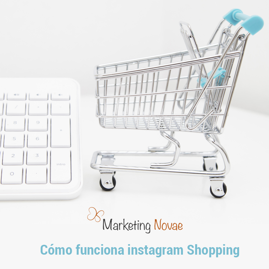 Cómo funciona Instagram Shopping
