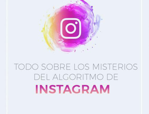 Todo sobre los misterios del algoritmo de Instagram