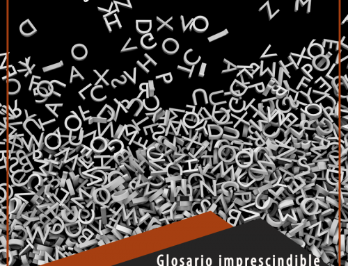 Glosario imprescindible en maketing online