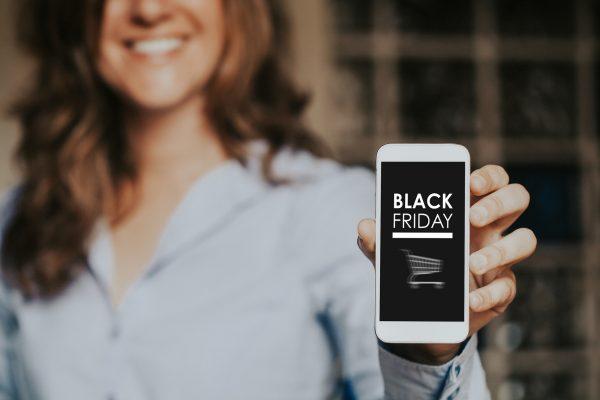 Black Friday en Marketing Novae