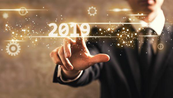 ¿Cómo preparar tu negocio para el año nuevo?