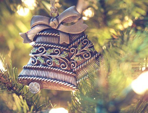 Consejos para tus redes sociales y tu web en Navidad