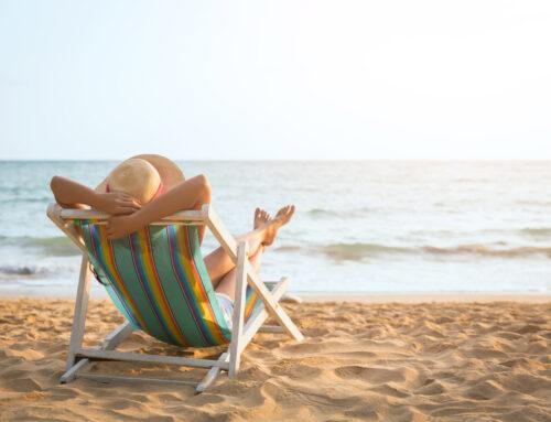 Contenido de verano para tus redes sociales