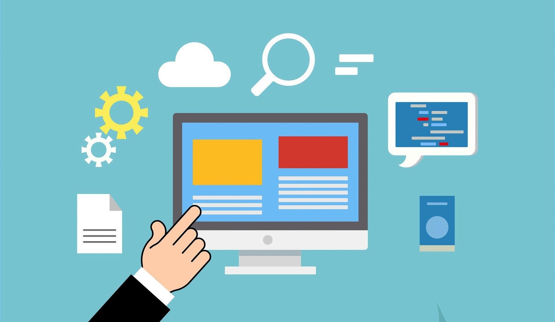¿Qué es un dominio y para qué sirve?