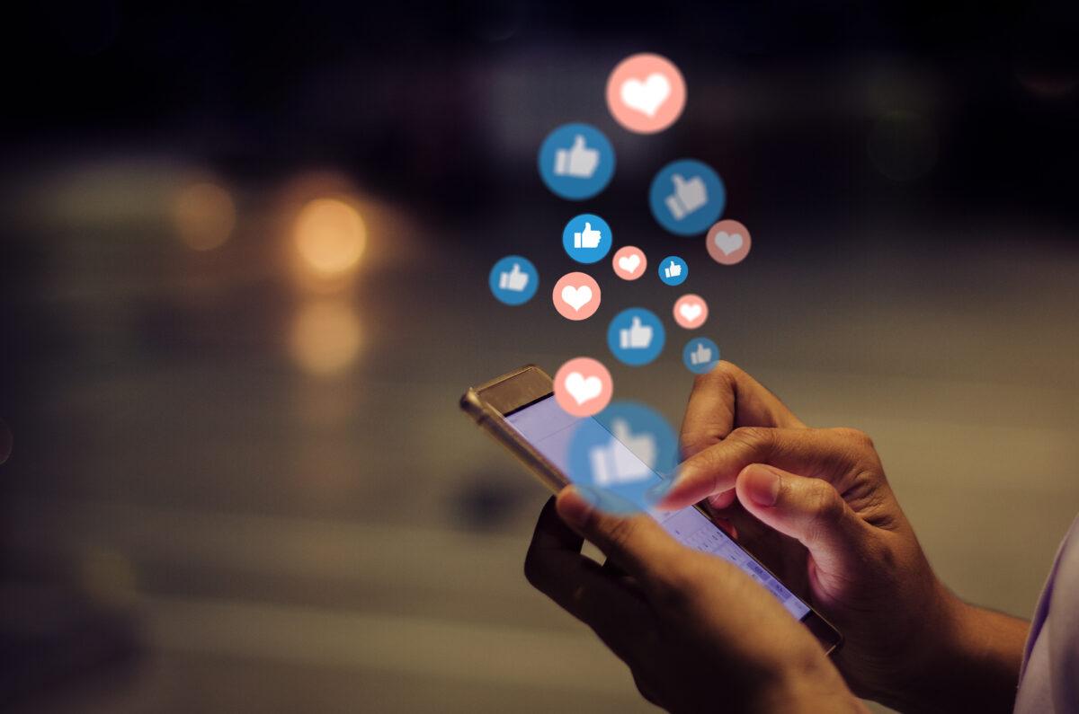 Errores comunes de las empresas en redes sociales en 2020