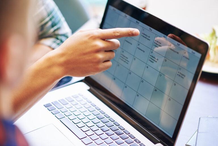 ¿Por qué crear un calendario de contenido para redes sociales?