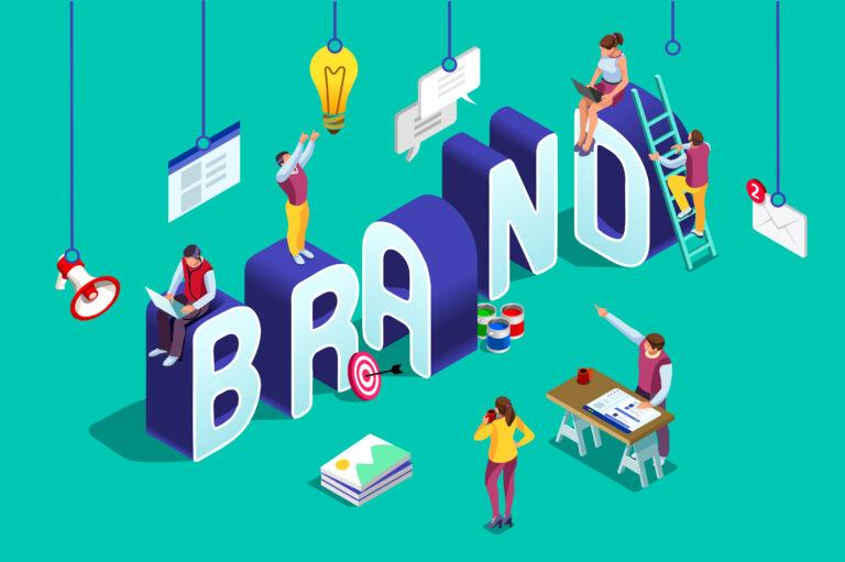 ¿Cómo hacer branding?