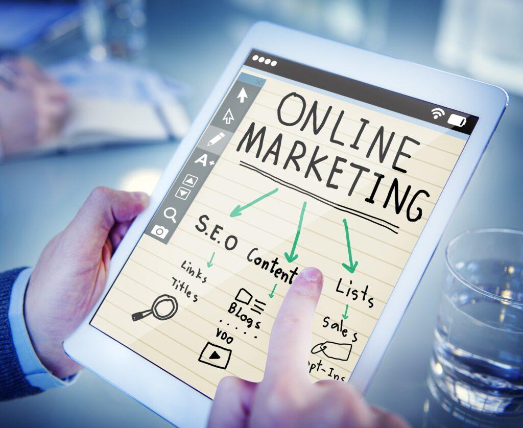 Conceptos de Marketing Digital que debes de saber